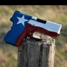 Well some serious Texas pride here