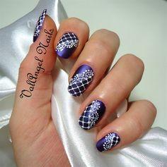 "Nail Art ""Merletto"" - Nail Art Gallery"