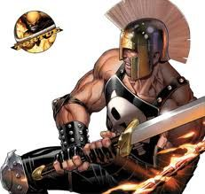 Image result for marvel ares comic Son Of Zeus, Marvel Comics Art, God Of War, Master Chief, Thor, Comic Art, Deadpool, Avengers, Cosplay