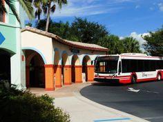 #BusStop 1 at #CoronadoSprings