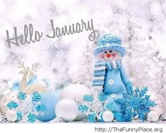 January Quotes and Sayings January Wallpaper, Wallpaper For Facebook, Christmas Tree Gif, Christmas Scenes, January Images, January Pictures, Hello January Quotes, January Month, November