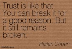 Quotes of Harlan Coben