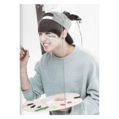 bts aesthetic pics ❤ liked on Polyvore featuring jungkook, bts, bts - jungkook and kpop
