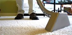 Carpet cleaning involves a process which takes a professional touch. Once you get the service done, you will be shocked by how rapidly your house becomes transformed.