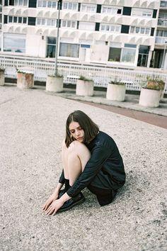 Girls on Film - Fanny by Charlotte Robin