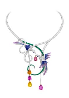 Gems Jewels And Junque: Van Cleef & Arpel...WHIMSICAL? How DIVINE.....