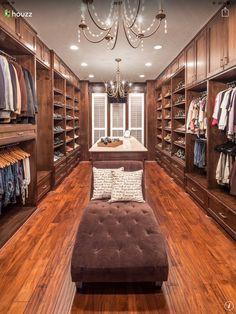 Al's new clothes closet