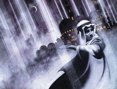 Sinister's C Robert Cargill on When Gravity Fails and Deus Ex movies, and reinventing cyberpunk