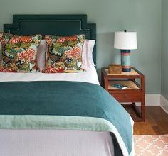 Pillows: Chiang Mai Dragon in Aquamarine, 173270. http://www.fschumacher.com/search/ProductDetail.aspx?sku=173270 #Schumacher