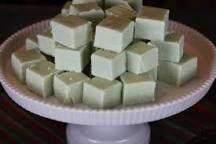 Image result for key lime fudge