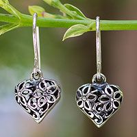 Blossoming Heart from @NOVICA, They help #artisans succeed worldwide.