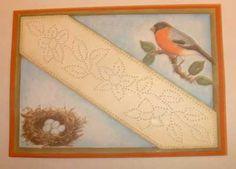 Ornarekarten | Bastelfrau