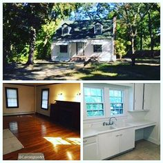 home This Gem In Farmingville Is Listed For $390,000 On A Huge 1.6 Acre Property. Cal...
