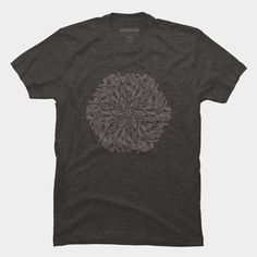 Let me grow and reach your heart. T-Shirt. Tee.