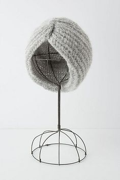 knit turban! free Ravelry patterns available