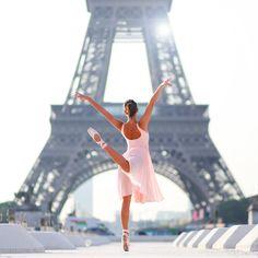 Dancing in Paris Ballet Photography Photographer Bruno Barbero Dancer Julie Dance Tips, Dance Poses, Ballet Pictures, Dance Pictures, Dancer Photography, Amazing Dance Photography, Beauty Photography, Ballerina Art, Ballerina Project