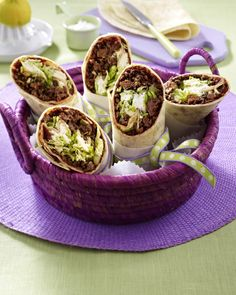 Top Schnelle Rezepte mit Hackfleisch Top Quick Recipes with Minced Meat Quick Recipes, Meat Recipes, Healthy Recipes, Healthy Wraps, Yummy Recipes, Healthy Sandwiches, Wrap Sandwiches, Healthy Meals To Cook, Healthy Cooking