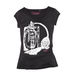 Cooles T-Shirt von Sublevel #shirts