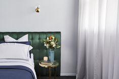 The Block | Season 14 | Guest Bedroom | Norm & Jess