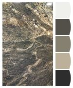 paint colors from Chip It (Sherwin Williams App)