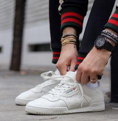 adidas Pw Tennis Hu Men's Sneakers B0725VR6Q9