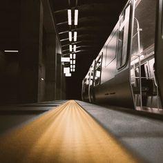 #cinema4d #cinema #4d #3d #c4d #cgi #cgartistlab #renderoftheday #urban #life #subway #train #night #neon #concrete #street #everyday #project #daily #render #graphic #design by mariuszbecker