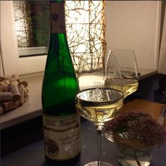 #Mosella (#Germany) Willi Schaefer. 2013. winegram.it share your #wine