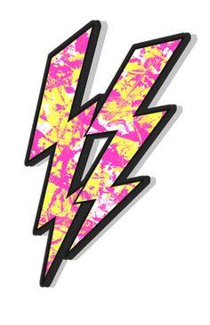 graffiti 2 pinkb by gasponce at zippi.co.uk