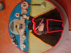Torta per carabiniere