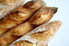 baguette tradition 12 Baghete traditionale dupa Gosselin, formula lui David Snyder
