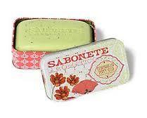 sabonette