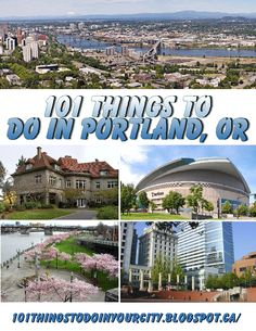 101 Things to do in Portland https://twitter.com/TravelhostMags www.facebook.com/Travelhostmagazine