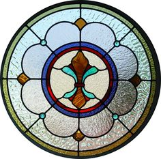 Stained Glass Window Repair | Stained Glass Window Panels | Church Stained Glass Windows | TSG