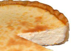 Juustokakku mantelipohjalla :: reseptit :: karppaus.info