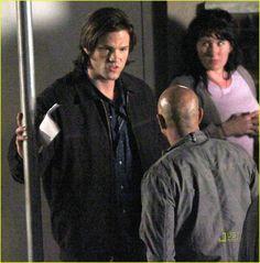 Supernatural - Behind the Scenes season 7
