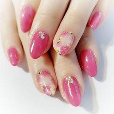 Self Nail, Nail Time, Feet Nails, Acrylic Gel, Japanese Nails, Nail Bar, Mani Pedi, Spring Nails, Wedding Nails