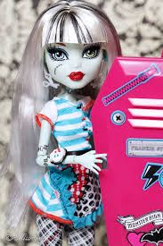 monster high frankie stein doll - Google Search