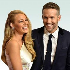 Read more about Ryan Reynolds trolls Blake Lively over risque image on Business Standard. Actor Ryan Reynolds has trolled his wife and actress Blake Lively on social media over a racy image. Blake Lively Ryan Reynolds, Blake And Ryan, Gossip Girl, Celebrity Couples, Celebrity News, Celebrity Crush, Hollywood, Deadpool, Blake Lively Style
