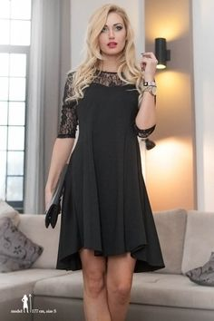 #dress #fashion #black #fasardi
