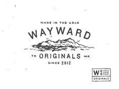 Wayward by Colin Miller