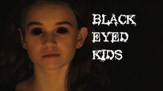 Sunshine ~ The Hunt For Black Eyed Kids Feature Film Trailer Black Eyed Kids, Creepy Urban Legends, Creepy Kids, Screamo, Feature Film, Science Fiction, America, Eyes, Children