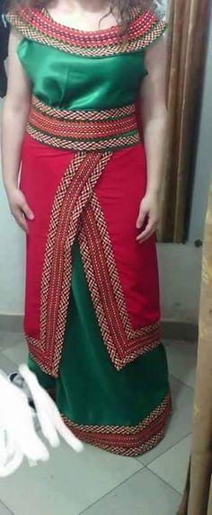 Robe kabyle http://amzn.to/2qVpaTc