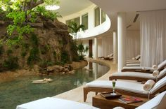 #Hotel Grand Velas Riviera Maya, Mexico 3 #travel #holiday@travelqshop