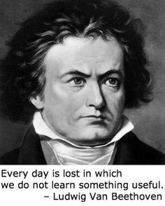 #Beethoven