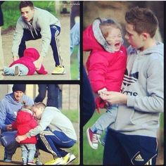 Brooklyn Beckham can father my children