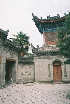 temple of the eight immortals xian china China Architecture, Architecture Details, Chinese Buildings, China Travel Guide, Chinese China, Visit China, Tianjin, Ancient China, Beautiful Buildings