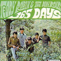 TEDDY ROBIN & THE PLAYBOYS