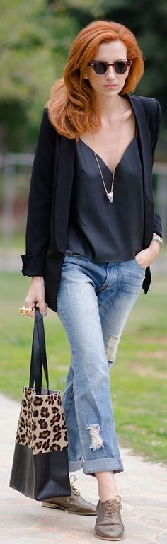 Back To #Basics by Not Your Average Style Fix