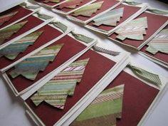 Christmas cards by kimberley