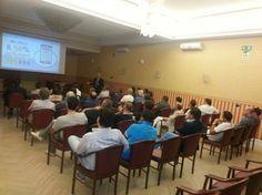 Myevent Salerno, 10 luglio 2014, con Vincenzo Bisogno